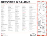 Short North - Services and Salons