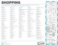 Short North - Shopping