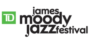 TD James Moody Jazz Festival