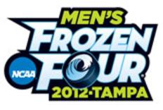 Frozen Four in Tampa Bay