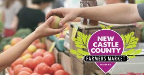 New Castle County Farmers Market