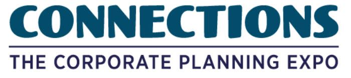 Connections Corporate Planning Expo - Logo