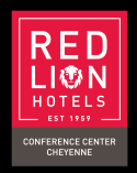Red Lion logo race