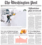 Washington Post 2015