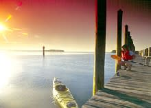 Explore 200 miles of Blueway Trails in Charlotte Harbor & the Gulf Islands