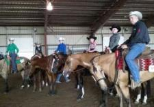 Kansas Buckskin Association