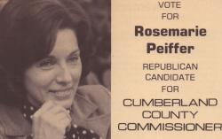 Rosemarie Peiffer