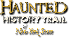 Haunted History Trail logo