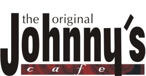 Johnny's Cafe Logo