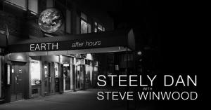 Steely Dan - Steve Winwood