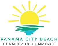 Panama City Beach Chamber logo