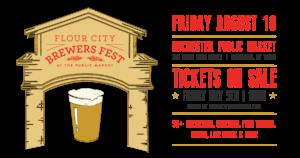 Flour City Brew Fest 2