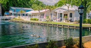 Boutiques and shopping in Pawleys Island