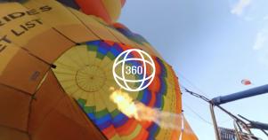 Visit Albuquerque 360 Experience