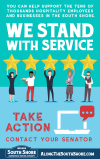 Stand with Service Take Action