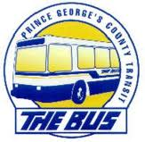 Prince George's County Transit Logo