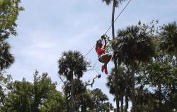 Daytona Beach Zipline