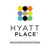 MHW 2016 - Hotel Logo Hyatt place