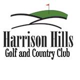 Harrison Hills logo