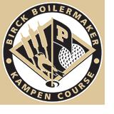 Birck Boilermaker Kampen logo