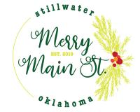 Merry Main St. Logo