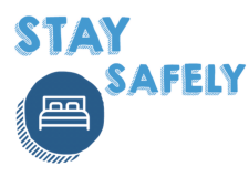 DTO Stay Safely Icon
