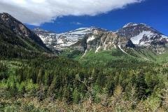 American Fork Canyon Utah CR
