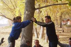 CLAS Ropes Course - Couples Retreat