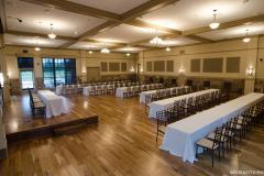 Main Hall - Banquet