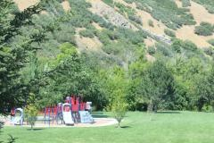 Jolley's Ranch Playground