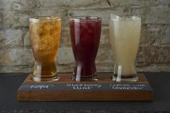 Taproot Soda Flight