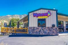 Maracas Mexican Grill Exterior