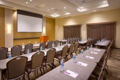 Meeting Room Classroom Style