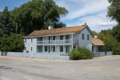 Camp Floyd - Stagecoach Inn