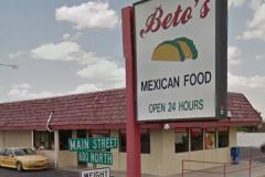 Beto's Springville