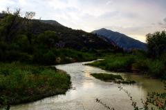 Dalton Carson Spanish Fork Canyon