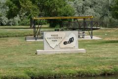 footprinters park