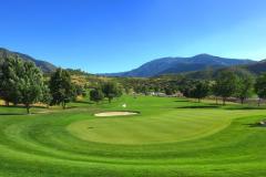 Gladstan Golf