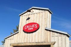 Callie's Cafe
