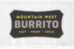 Mountain West Burrito