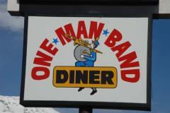 One Man Band