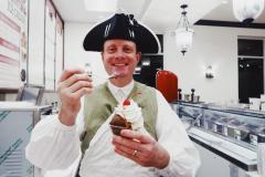 Brooker's Founding Flavors Ice Cream
