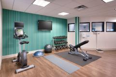Orem HIE Fitness Center