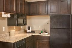 Orem HIE 2 Bed Room Kitchen