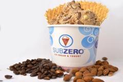 Sub Zero Ice Cream