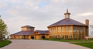 Bethel Woods Center