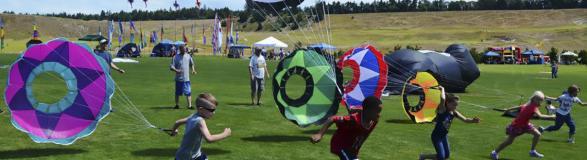 Kite Festival Header