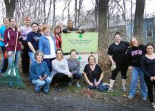 Hospitality Gives Back - Historic Cherry Hill LO