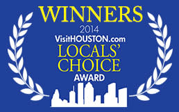 Locals' Choice Awards Winners logo