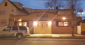 Dillard's Restaurant